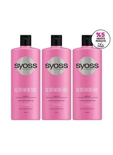 Gliss Şampuan Renksiz